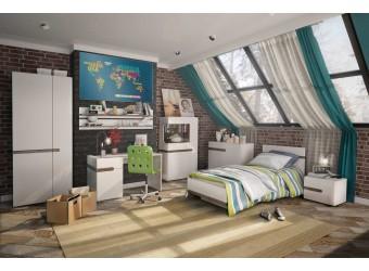 Мебель для детской Линате