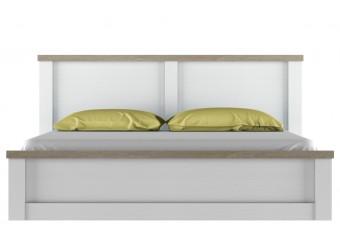 Двуспальная кровать Прованс 140