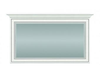 Настенное зеркало Тиффани 130 крем вудлайн