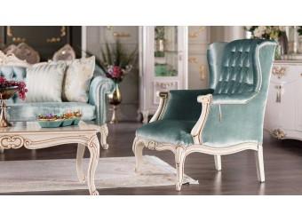 Комплект мягкой мебели GUSTO (Густо)