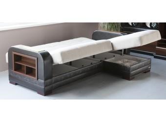 Угловой диван кровать Илинда ILND-01