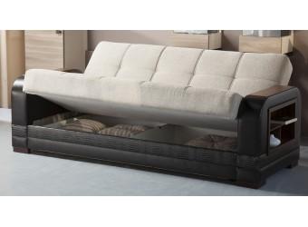 Трехместный диван кровать Илинда ILND-02