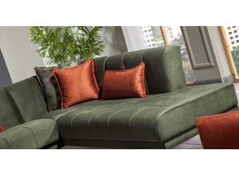 Угловой диван-кровать LAVIN (Лавин) LAVN-01