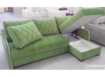 Угловой диван-кровать Орион Orion-01