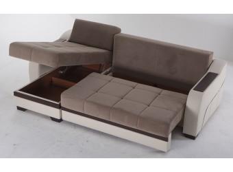 Угловой диван-кровать Ультра ULTR-S-01