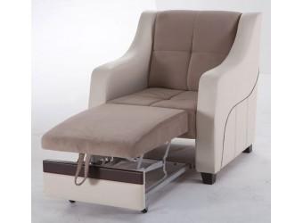 Одноместное кресло-релакс Ультра ULTR-S-03
