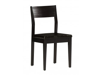 Обеденный стул для гостиной Мира MIRA-05-01 венге
