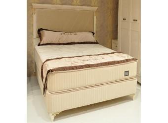 Двуспальная кровать KARAT (база, без спинки)