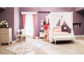 Спальня Романс (Romance) от Беллона