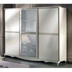 Трехдверный шкаф купе Седеф SEDF-19