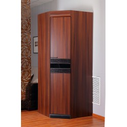 Угловой шкаф в спальню Вера VERA-30