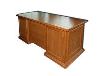 Письменный стол Элбург БМ-2087 (дуб рустикаль)