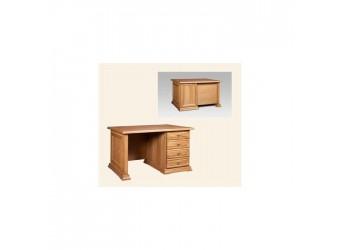Письменный стол Элбург БМ-2116 (дуб рустикаль)