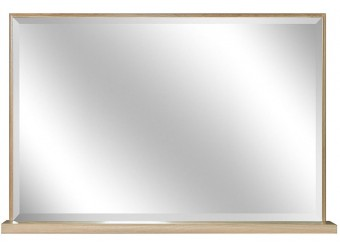 "Зеркало ""Лайма 1613"" БМ661 (дуб разбеленный)"