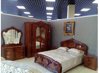 Спальня Ольга (орех)