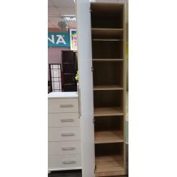 Шкаф одностворчатый с глухой дверью Римини 111.612
