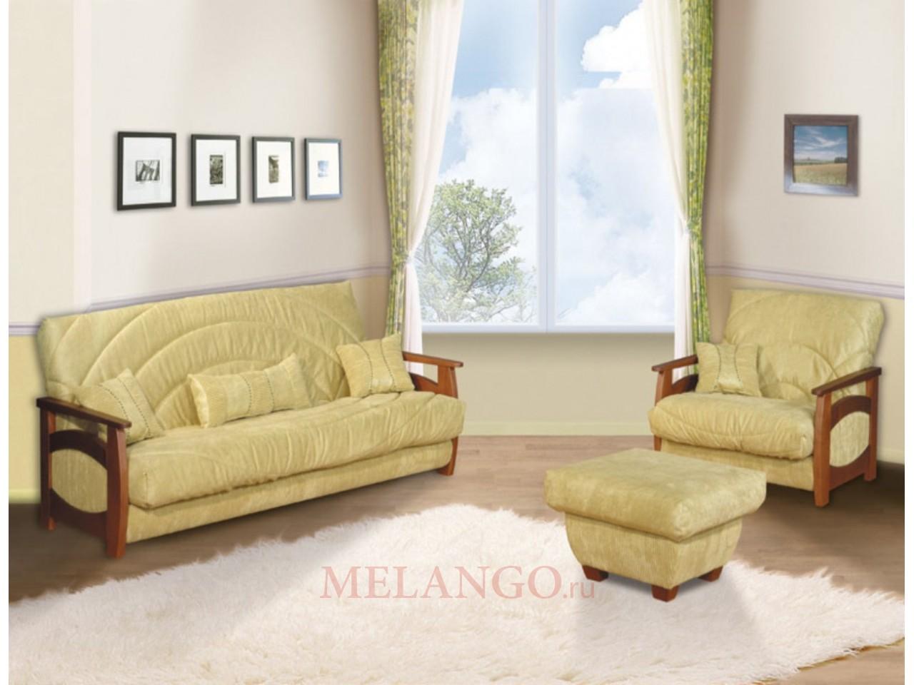 Комплект мягкой мебели Тибр 1