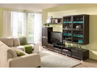 Модульная мебель для гостиной Бона 2