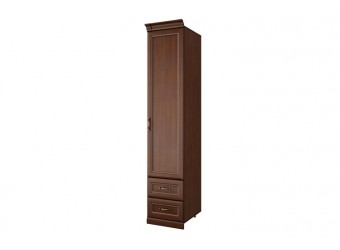 Одностворчатый шкаф с ящиками Луара ЛУ-211.14