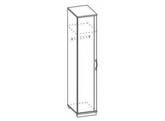 Одностворчатый шкаф Ниола НИ-210.01