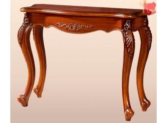 Консольный столик Моника КА-КС орех