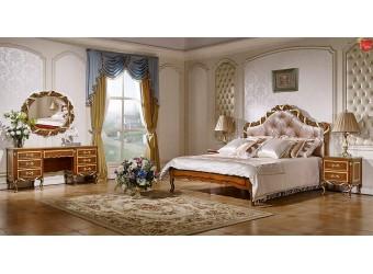 Спальня Виттория КА-СП-3 орех
