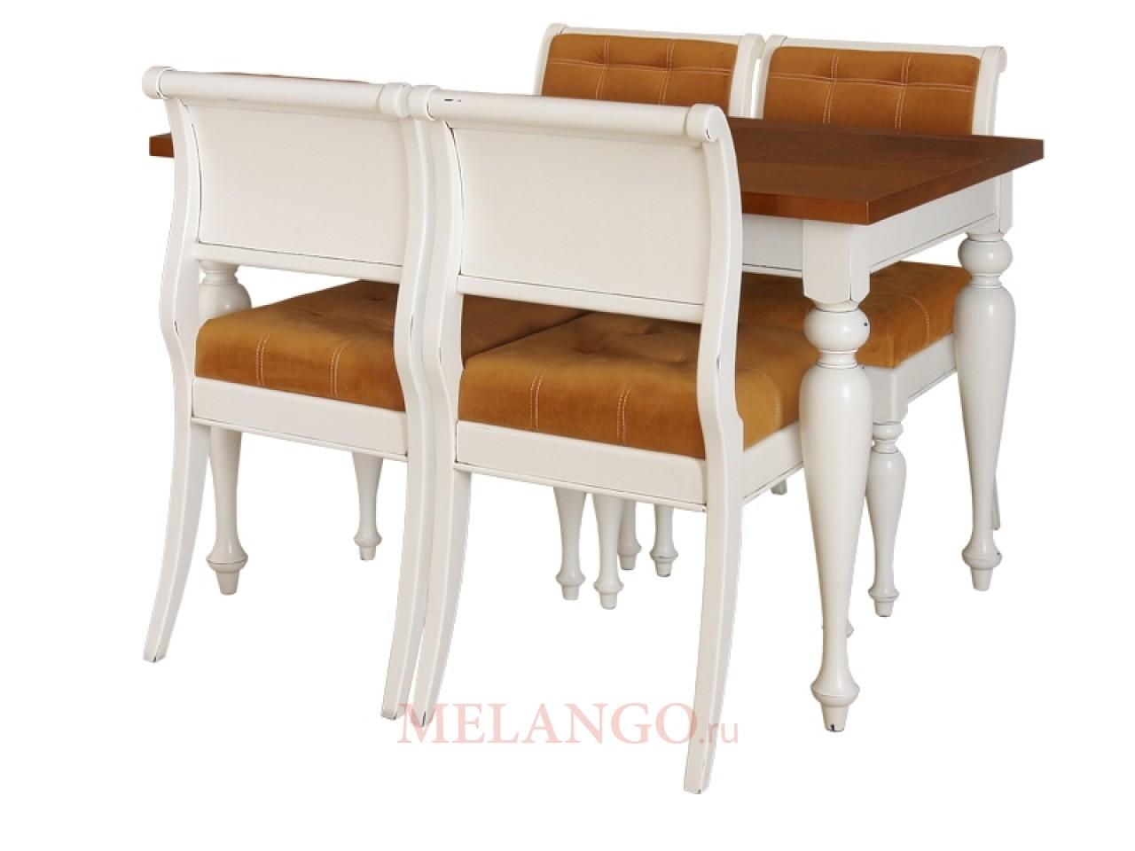 Обеденный стол Венеция-1