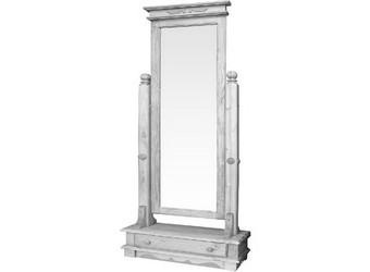 Зеркало напольное Викинг GL  (браширование)