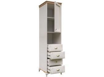 Шкаф комбинированный Вилладжио ЛД 680.110