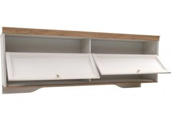 Шкаф навесной Вилладжио ЛД 680.180