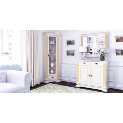 Гостиная Афина композиция 3 от Мебель-Неман