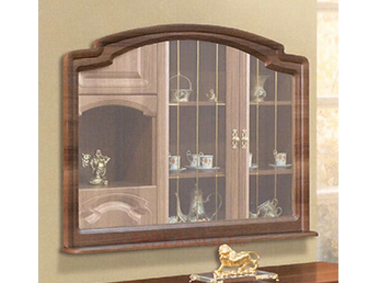 Настенное зеркало в гостиную Романтика ВК-09-18
