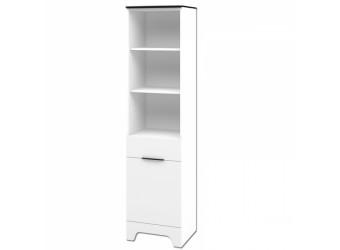 Шкаф открытый комбинированный Верона МН-128-09