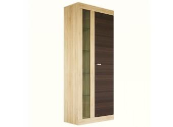 Комбинированный шкаф в гостиную Веста МН-130-02