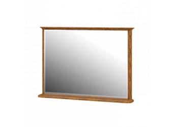 Прямоугольное настенное зеркало Марсель МН-126-08