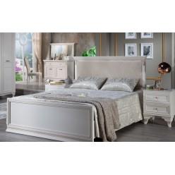 Двуспальная кровать Карат KART-26