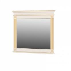 Прямоугольное настенное зеркало Афина МН-222-08