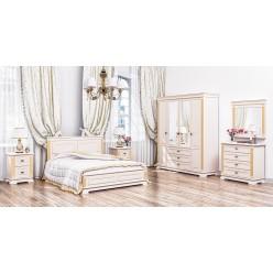 Бельевой комод для спальни Афина МН-222-11