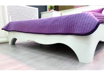 Двуспальная кровать 160x200 Астория МН-218-01М