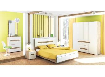 Спальня Леонардо от Мебель-Неман