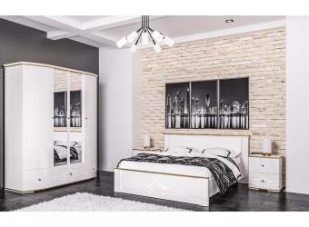 Спальня Либерти композиция 2