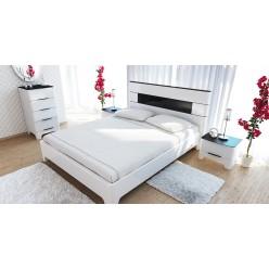 Спальня Верона от Мебель-Неман комплектация 2