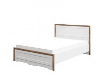 Двуспальная кровать Тиволи МН-035-25-140