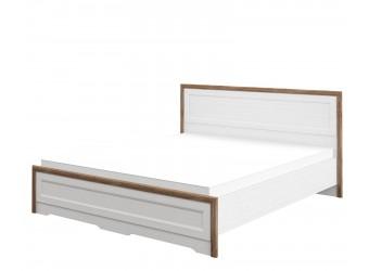 Двуспальная кровать Тиволи МН-035-25-180