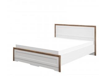 Двуспальная кровать Тиволи МН-035-25-160