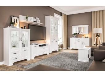 Мебель для гостиной Юнона композиция 2