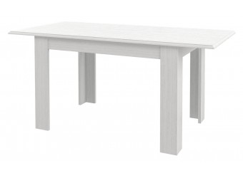 Раздвижной обеденный стол Юнона МН-132-33