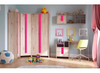 Модульная детская мебель Скаут-2