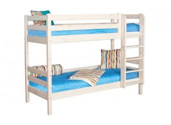 Двухъярусная детская кровать Соня Вариант-9