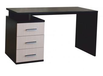 Стол письменный с ящиками СП-01